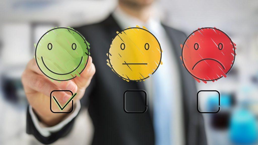 Satisfação do cliente: como garantir com um bom atendimento - Terceiriza  Astral